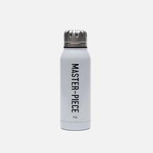 Термокружка Master-piece х Thermo Mug Umbrella Bottle 2 380ml White фото- 0