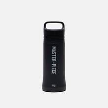 Термокружка Master-piece x Thermo Mug Core Bottle 500ml Black фото- 0