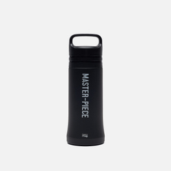 Термокружка Master-piece x Thermo Mug Core Bottle 500ml Black