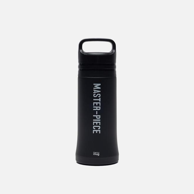 Термокружка Master-piece x Thermo Mug Core Bottle 500ml Black