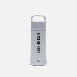 Термокружка Master-piece x Thermo Mug Core Bottle 500ml White