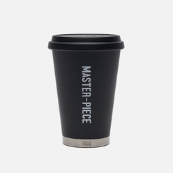 Термокружка Master-piece x Thermo Mug Mobile Tumbler Mini 300ml Black