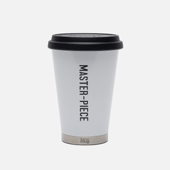 Термокружка Master-piece x Thermo Mug Mobile Tumbler Mini 300ml White