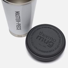 Термокружка Master-piece x Thermo Mug Mobile Tumbler Mini 300ml White фото- 2