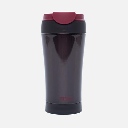 Thermos JND 400ml Travel Mug Black