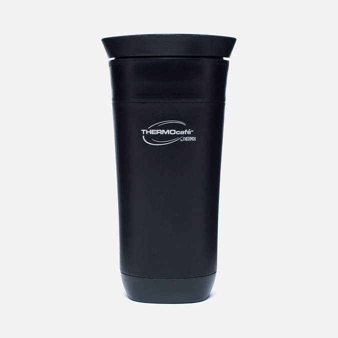 Термокружка Thermos Thermocafe 470ml Black