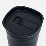Thermos Thermocafe 470ml Travel Mug Black photo- 2