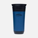 Термокружка Thermos Thermocafe 470ml Blue фото- 0