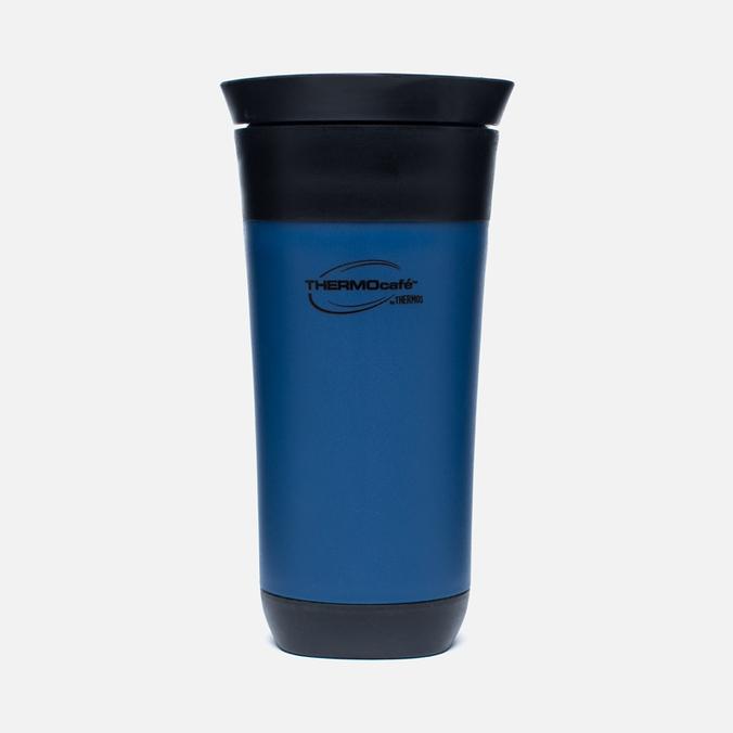 Термокружка Thermos Thermocafe 470ml Blue