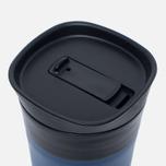 Термокружка Thermos Thermocafe 470ml Blue фото- 1