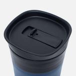 Термокружка Thermos Thermocafe 470ml Blue фото- 2