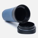 Термокружка Thermos Thermocafe 470ml Blue фото- 4