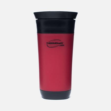 Thermos Thermocafe 470ml Travel Mug Red