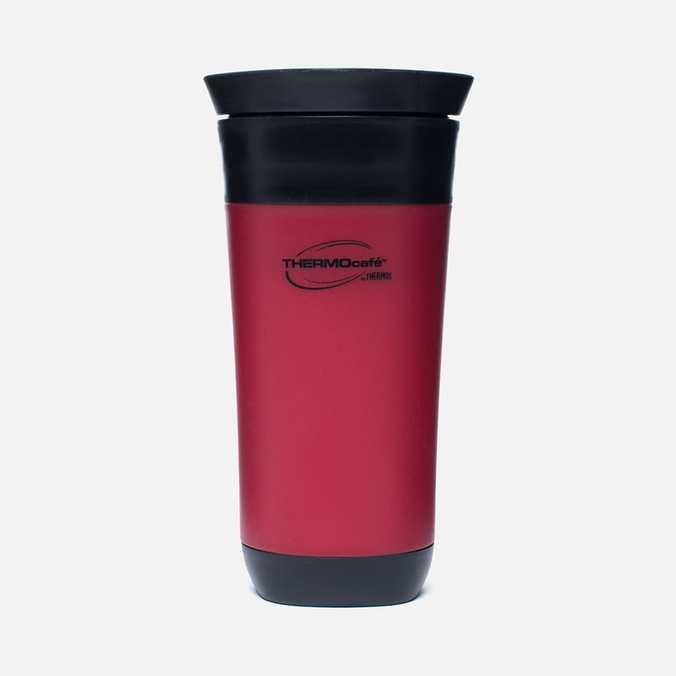 Термокружка Thermos Thermocafe 470ml Red