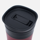 Термокружка Thermos Thermocafe 470ml Red фото- 1