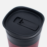 Термокружка Thermos Thermocafe 470ml Red фото- 2