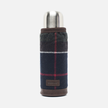 Barbour Classic Thermos Tartan