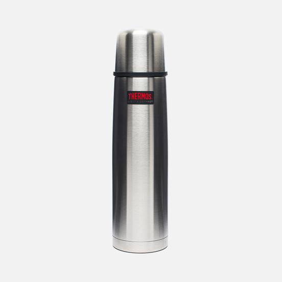 Термос Thermos FBB 1000B L&C 1L Silver