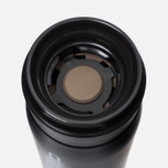 Thermos JMZ600-BK Stainless Steel 600ml Thermos Black photo- 1