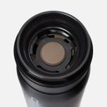 Термос Thermos JMZ600-BK Stainless Steel 600ml Matte Black фото- 1