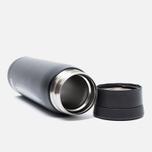 Термос Thermos JMZ600-BK Stainless Steel 600ml Matte Black фото- 2