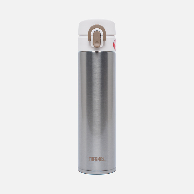 Термос Thermos JNI 400ml Beige/Silver