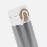 Термос Thermos JNI 400ml Beige/Silver фото- 2
