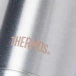 Термос Thermos JNI 400ml Beige/Silver фото- 3