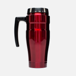 Термос Thermos King 470ml Red/Black фото- 1