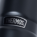Thermos King 710ml Thermos Black photo- 2