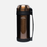 Thermos Lucky Vacuum 2L Thermos Brown photo- 0