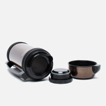 Thermos Lucky Vacuum 2L Thermos Brown photo- 2