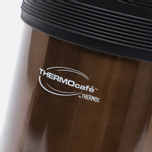 Thermos Lucky Vacuum 2L Thermos Brown photo- 3