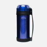 Термос Thermos Lucky Vacuum 2L Dark Blue фото- 0