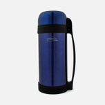 Термос Thermos Lucky Vacuum 2L Dark Blue фото- 1