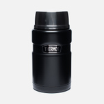 Термос Thermos SK3020 King Stainless 710ml Black фото- 0