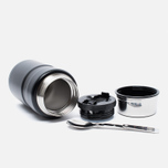 Термос Thermos SK3020 King Stainless 710ml Black фото- 2