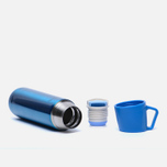 Термос Thermos THERMOcafe JF 500ml Blue фото- 2