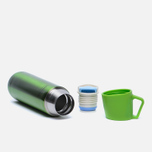 Термос Thermos THERMOcafe JF 500ml Green фото- 2