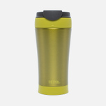 Термокружка Thermos JND 400ml Green/Black фото- 0