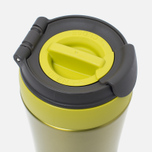 Термокружка Thermos JND 400ml Green/Black фото- 1