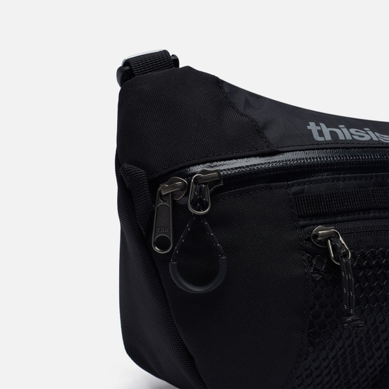 Сумка thisisneverthat SFX 7 Shoulder Black