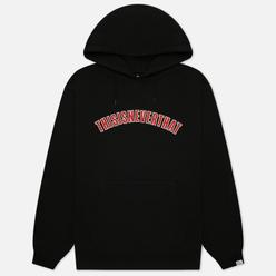 Мужская толстовка thisisneverthat New ARC Hooded Black