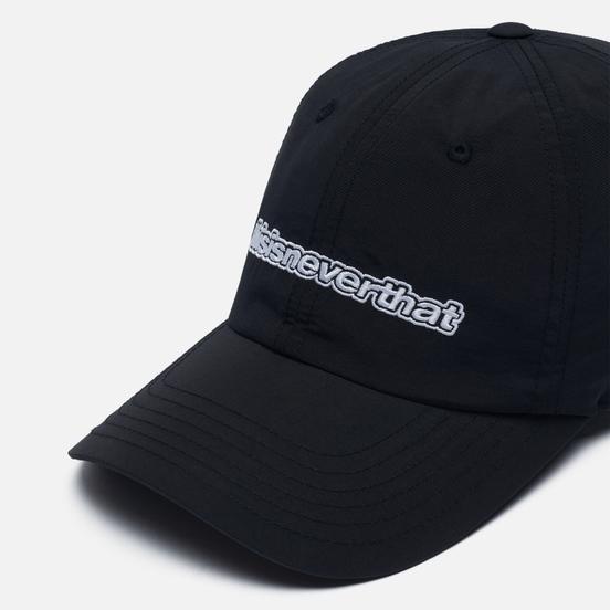 Кепка thisisneverthat Supplex ESP-Logo Black