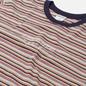 Мужской лонгслив thisisneverthat Striped Multicolor 1 фото - 1