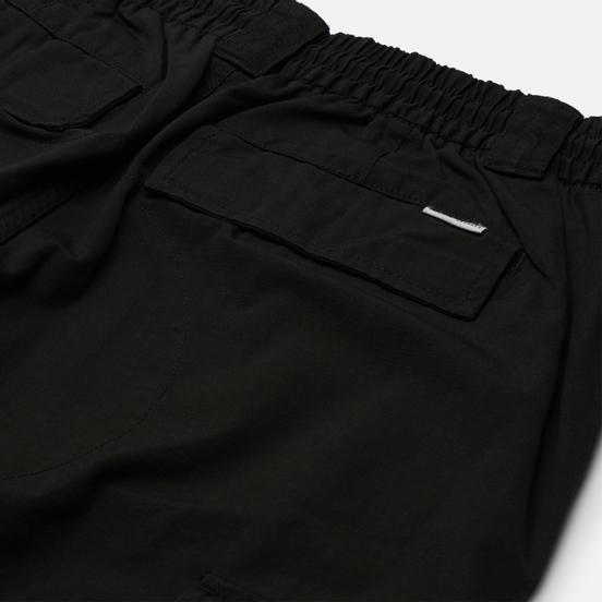 Мужские брюки thisisneverthat L-Logo Cargo Black