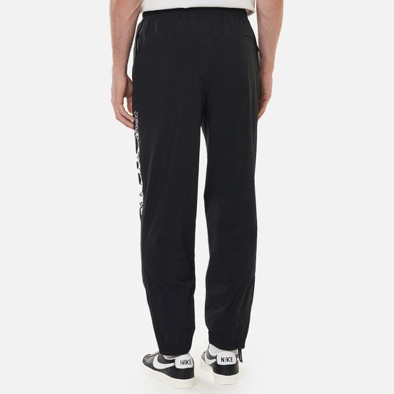 Мужские брюки thisisneverthat SP Nylon Sport Black