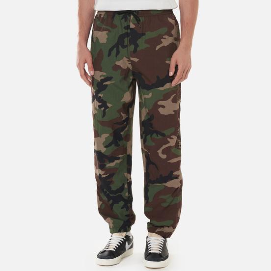 Мужские брюки thisisneverthat SP Nylon Sport Woodland