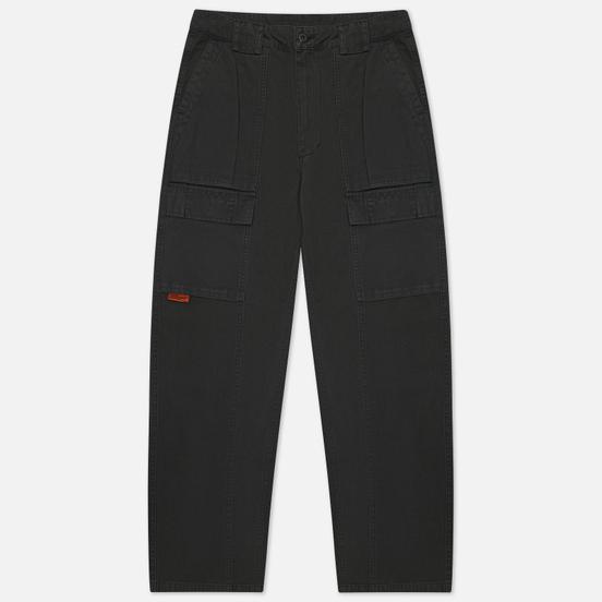 Мужские брюки thisisneverthat Fatigue Charcoal