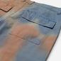 Мужские брюки thisisneverthat Fatigue Blue/Orange фото - 2